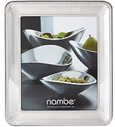 Nambe Braid Frame, 8 x 10