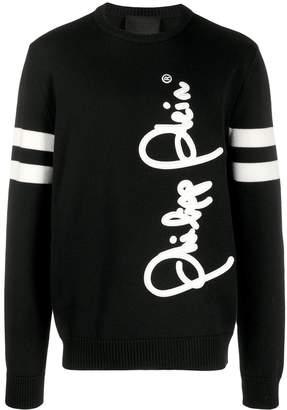 Philipp Plein Signature sweatshirt