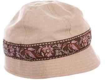 Goorin Bros. Printed Bucket Hat