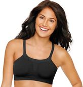 Hanes Ultimate Bra: The Bandini Wire-Free Convertible Bra HU12