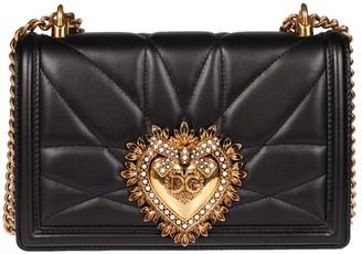 Dolce & Gabbana Chained Mini Crossbody Bag