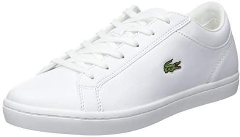 d8758f0cf Lacoste Leather Shoes - ShopStyle UK