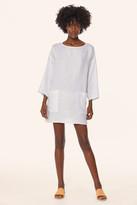 Mara Hoffman Mini Tunic Dress