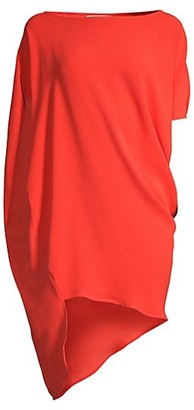 Trina Turk Radiant Draped Dress