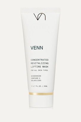 VENN Concentrated Revitalizing Lifting Mask, 50ml