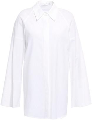 A.L.C. Cotton-poplin Shirt