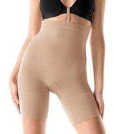Spanx Slim Cognito MidThigh Bodysuit 072