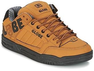 Globe TILT men's Shoes (Trainers) in Brown