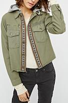 Free People Weekend Jacket
