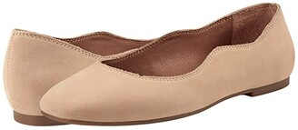 Lucky Brand Dellie (Fossilized) Women's Shoes