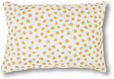 Kim Salmela Ceila 14x20 Lumbar Pillow - Yellow/Ivory