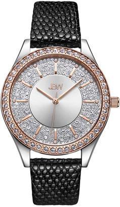 JBW Women's Mondrian 10 Year Watch