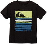 Quiksilver Painter Tee (Toddler Boys)