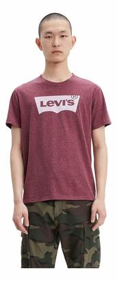 Levi's Men's Housemark Graphic Tee hirt