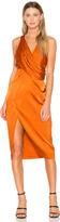 Style Stalker STYLESTALKER Erick Midi Dress