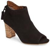 Tamaris Leny Tasseled Bootie Sandal (Women)
