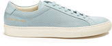 Common Projects Achilles low-top perforated-leather trainers