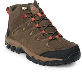 Columbia Buxton Peak Men's Hiking Boots