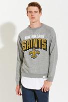 Forever 21 FOREVER 21+ Junk Food NFL New Orleans Saints Sweatshirt