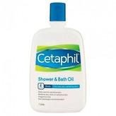 Cetaphil Shower & Bath Oil 1 L