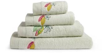 Yves Delorme Riviera Guest Towel 45Cm X 70Cm
