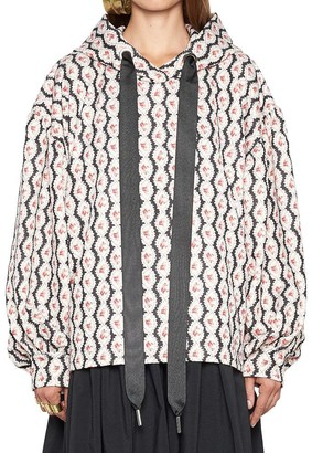 Marques Almeida Oversized Hoodie