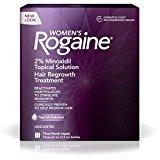 Rogaine Women's Solution, Three Month Supply