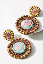 Anthropologie Hera Drop Earrings