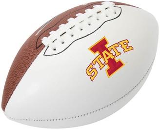 Nike Iowa State Cyclones Autographic Football