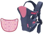 Infantino breathe vented baby carrier