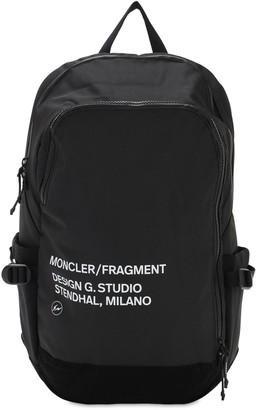 MONCLER GENIUS Fragment Backpack