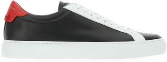 Givenchy Three-Tone Urban Street Sneakers