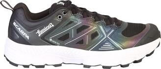 Herno Black Sneakers