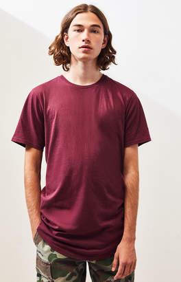 Proenza Schouler Basics Basics Hayden Scallop T-Shirt