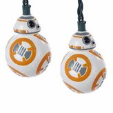 Kurt Adler 10-Light Star Wars BB8 Light Set
