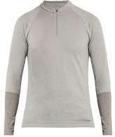 Falke Half-zip Running Top