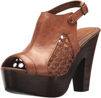Musse & Cloud Women's Calypso Heeled Sandal