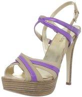 GUESS Women's Ibisan Platform Sandal