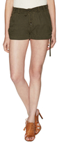 Free People Melvin Cotton Flap Short