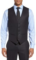 Nordstrom Men's Solid Wool Vest