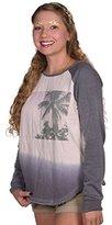 Rip Curl Women's Desert Palm Crew Neck Pullover Sweatshirt