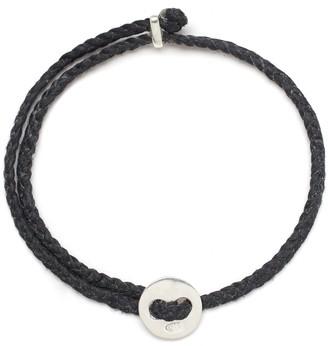 Scosha Signature 4MM Bracelet in Black