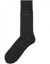 George Stripe Socks