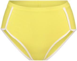 Ookioh Surfrider Bottom - Lemon