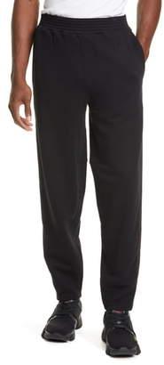 Givenchy Logo Tape Knit Track Pants