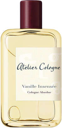 Atelier Cologne Vanille Insensee Cologne Absolue 200Ml