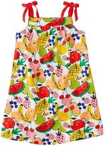 Girls Ribbon Sundress