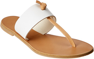 Joie Nice Leather Sandal