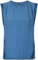 TOMORROWLAND sleeveless blouse