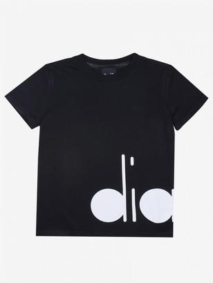 Diadora T-shirt Kids